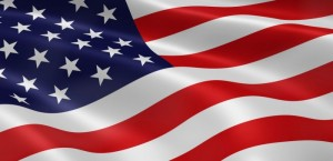 American-Flag-close-focus
